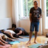 Power Yoga – 01. & 02.06.16 in Wiesbaden