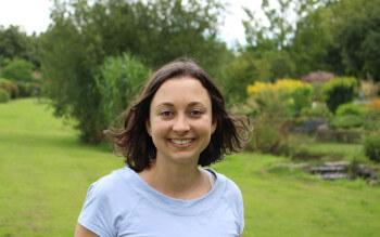Stefanie Weyrauch