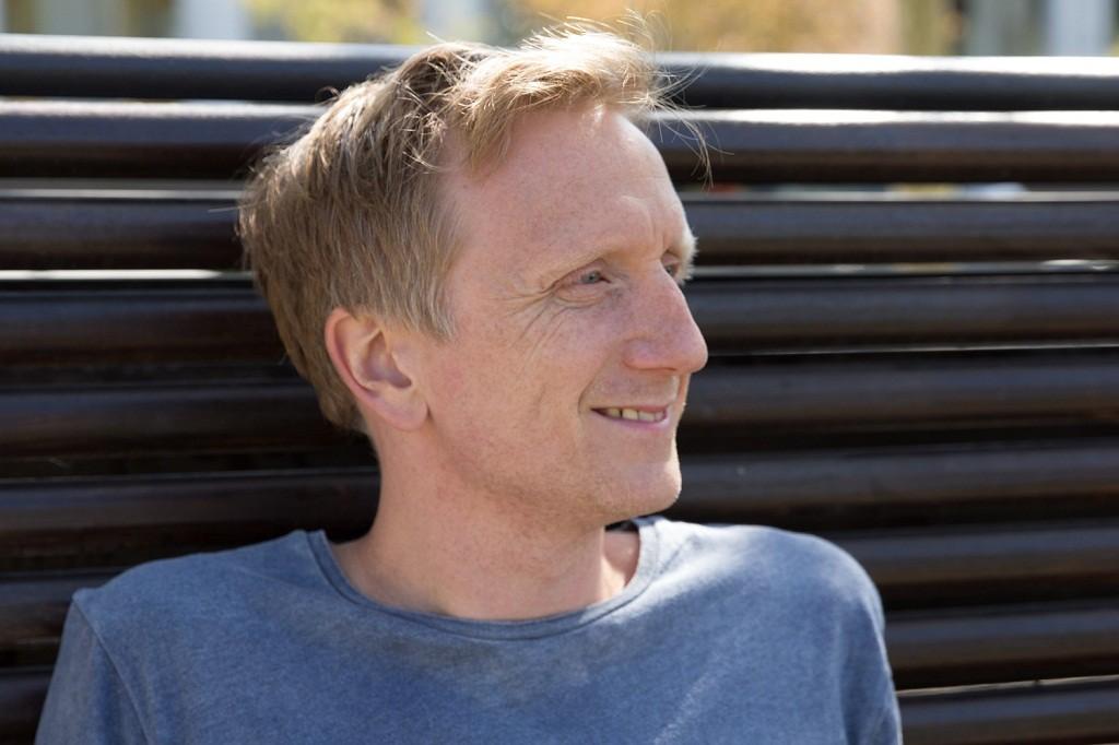 Holger Zapf