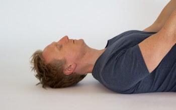 Yin Yoga wirkt entspannend und stresslindernd