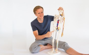Alignment- & Anatomie-Experte Holger Zapf