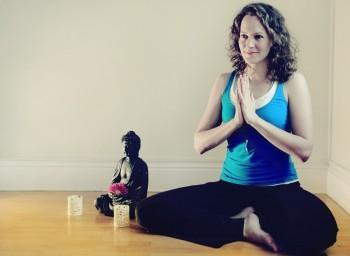 Silke_Meditation