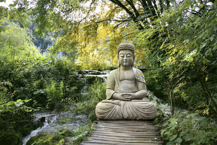 Bouddha et Bien-tre