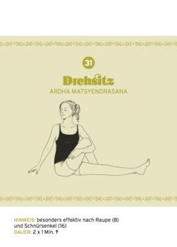 Drehsitz